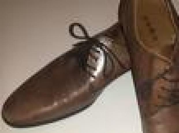 Suriye: Bir çift ayakkabı ve bir kavuşma öyküsü