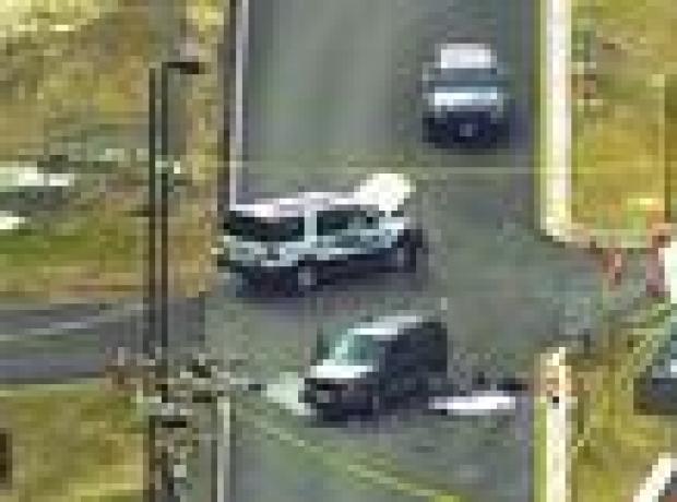 ABD'nin Ulusal Güvenlik Ajansı'nda olay: 1 ölü