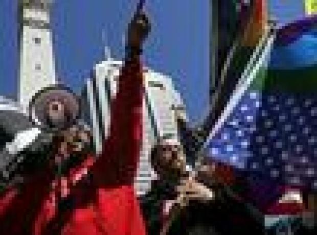 ABD'de tartışmalı dinsel özgürlük yasası değiştiriliyor