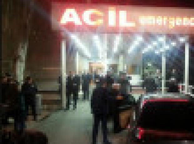 Çağlayan Adliyesi'nde rehine krizi: Savcı Kiraz yaşamını yitirdi