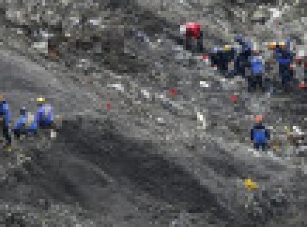 'Germanwings görüntülerini Savcılığa gönderin'