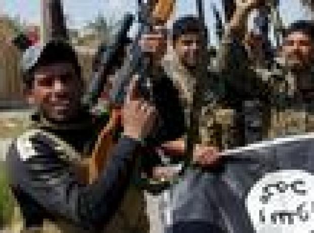 Irak: Tikrit IŞİD'den kurtarılmak üzere