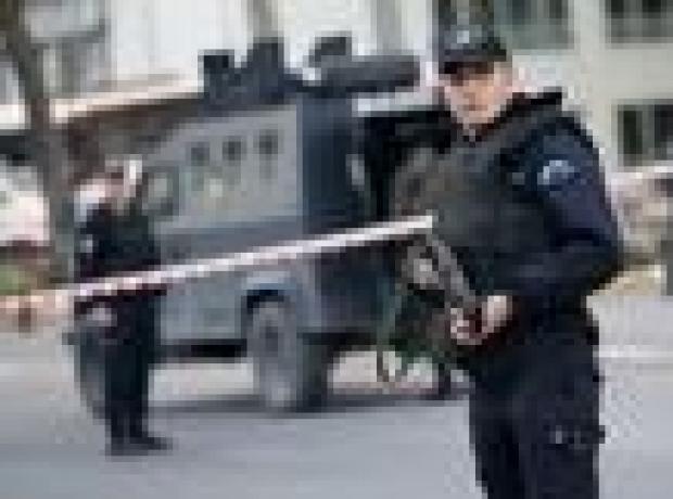 İstanbul Emniyet Müdürlüğü'ne silahlı saldırı: Saldırgan öldürüldü