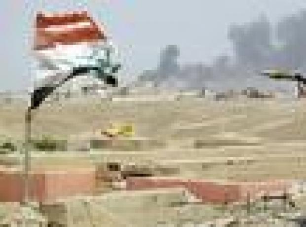 Irak: Tikrit'te zafer kazandık
