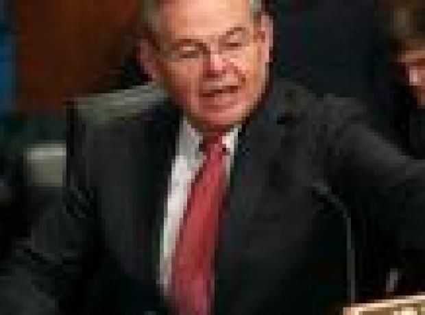 ABD'li senatöre yolsuzluk suçlaması