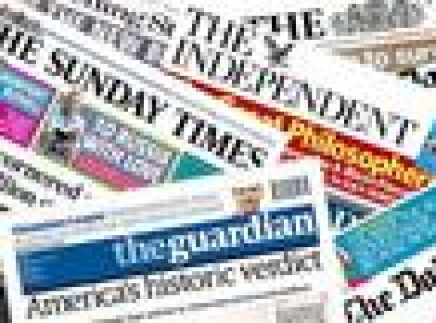 2 Nisan İngiltere basın özeti
