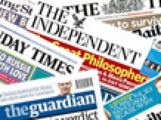 21 Nisan İngiltere basın özeti