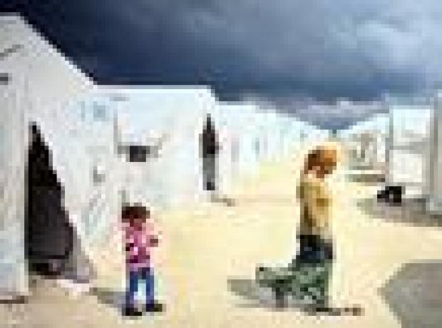 Kürtajı savunan kadın örgütü Suriyeli mülteciler için Türkiye'de