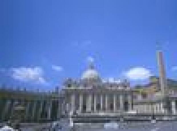 Vatikan'a saldırı riski orduyu alarma geçirdi