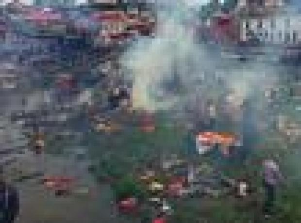 Nepal'de kurtarma çalışması yoğunlaşıyor