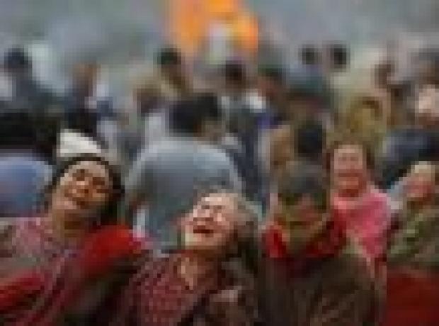 Nepal: Deprem 20 atom bombası gücünde