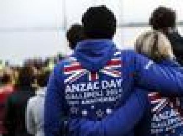Avustralya: Anzak Günü hakkında 'saygısız' tweet yazan spiker işten atıldı