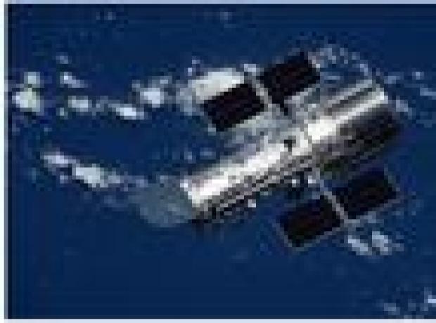 DERGİ - Uzay boşluğunda teleskop tamiri