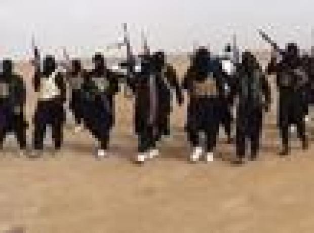 'IŞİD çatışmalar dışında yüzlerce kişiyi öldürdü'