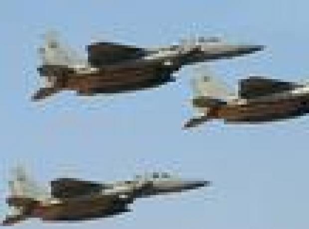 S. Arabistan Yemen'de 'misket bombası kullandı'