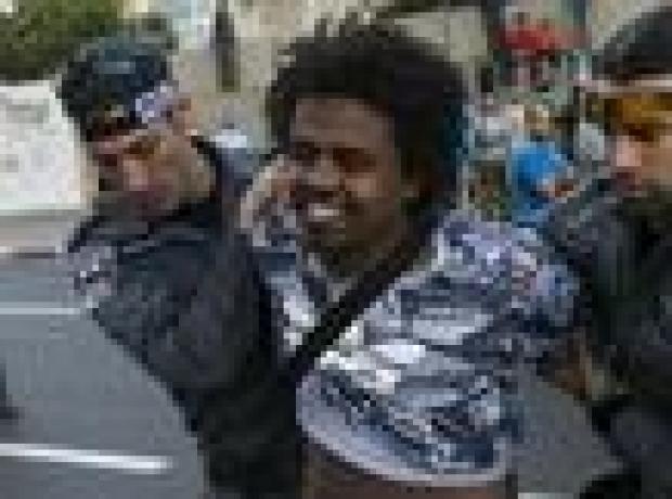 Etiyopya asıllı İsraillilerin polise karşı 'ırkçılık' öfkesi büyüyor