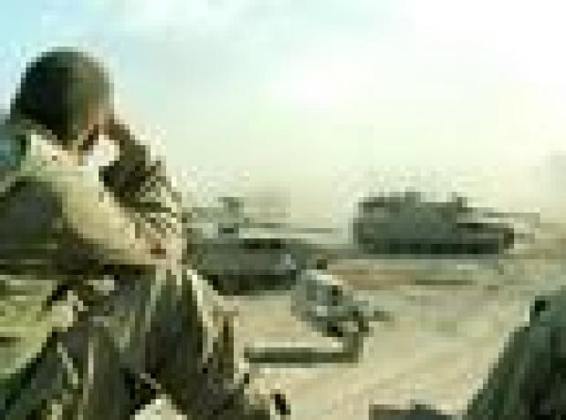 İsrail ordusu 2014'te Gazze'de 'rastgele ateş açtı'