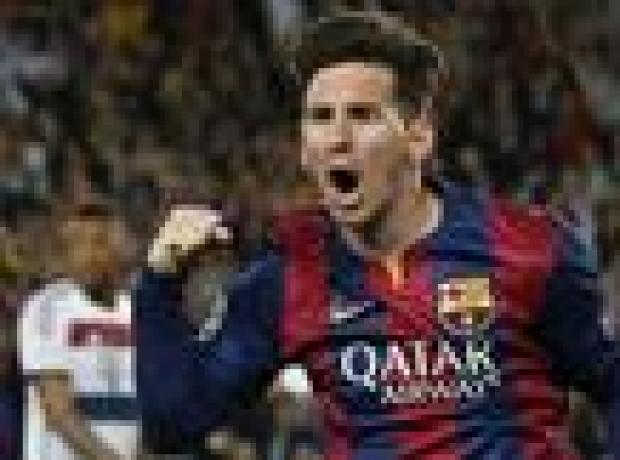Barcelona'dan Bayern'e 13 dakikada 3 gol