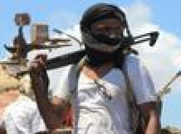 Yemen hükümetinden kara operasyonu çağrısı