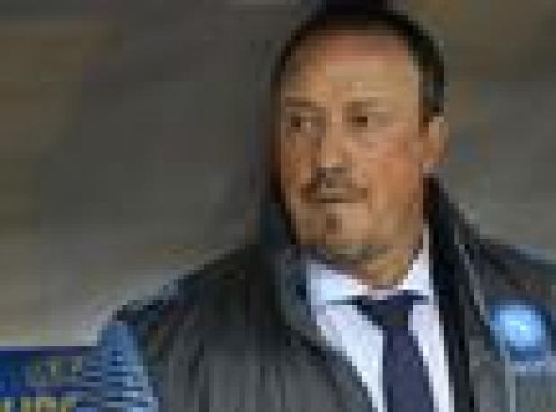 Rafael Benitez, Real Madrid'in başına mı geçiyor?