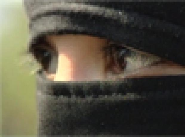 Hollanda, kamusal alanda burkayı yasaklıyor