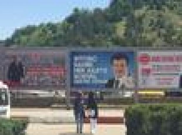 Kırıkkale: Son sözü 'sessiz çoğunluk' söyleyecek