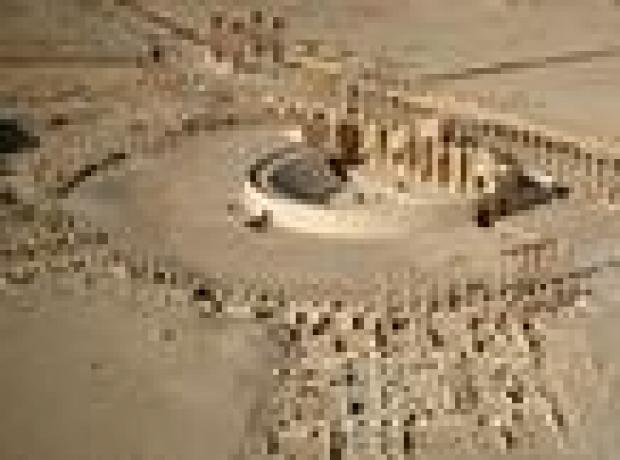 IŞİD, Palmyra müzesine kilit vurdu