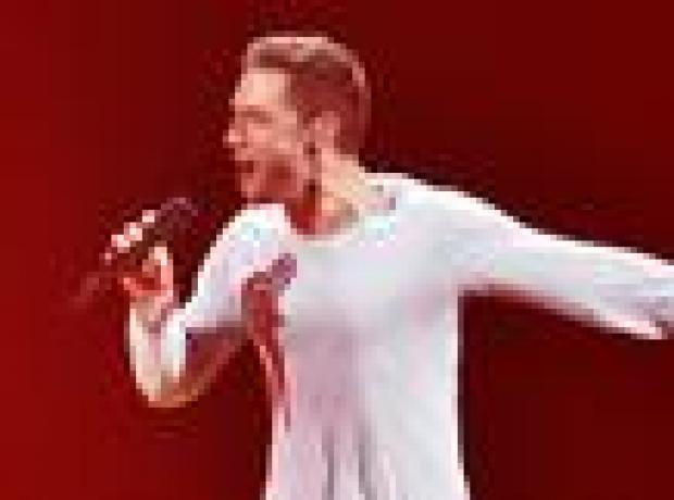 Eurovision'u kazanan Heroes şarkısının 'karanlık' hikayesi
