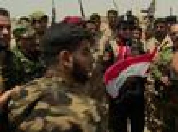 Irak ordusundan kapsamlı IŞİD operasyonu