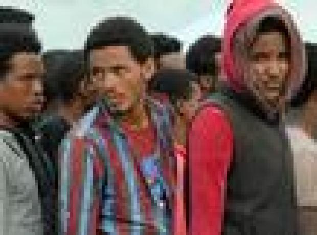 AB 40 bin göçmeni üye ülkelere paylaştırmayı planlıyor