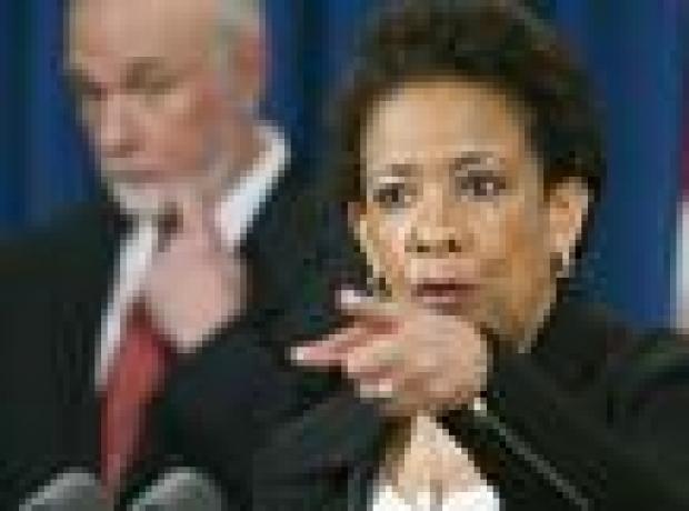ABD: FIFA yetkilileri, 2010 Dünya Kupası için rüşvet aldı