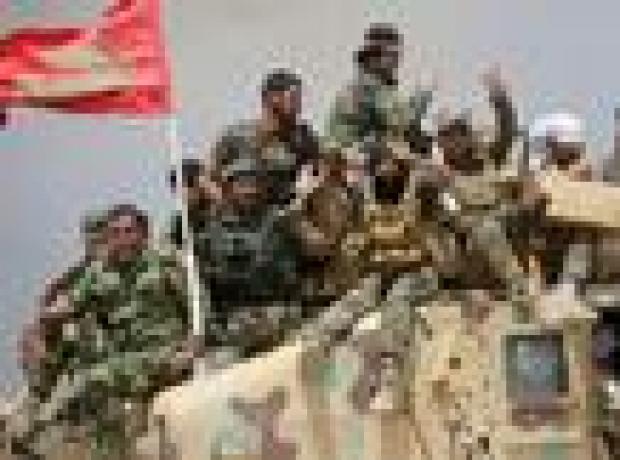 Irak'ta eleştiriler sonrası Anbar harekatına yeni isim
