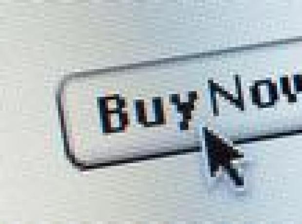 """Google'a  """"satın alma """" tuşu geliyor"""