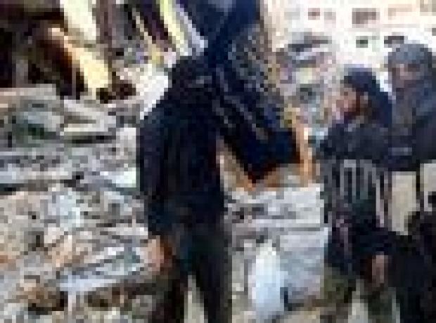 El Kaide'den el Nusra Cephesi'ne: Batıya saldırmayın