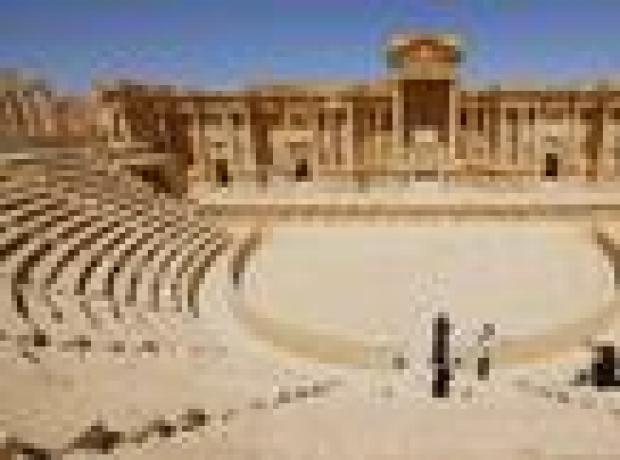 'IŞİD Palmyra'da 20 kişiyi öldürdü'