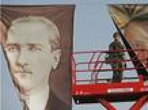 Economist: Erdoğan ve Türkiye için büyük an