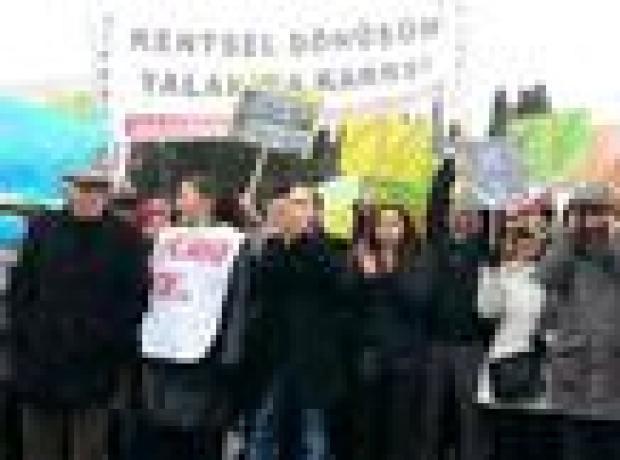 İstanbul'da partilere kentsel dönüşüm baskısı: Bizimle misin, değil misin?