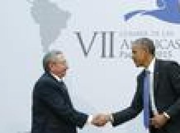 Küba, ABD'nin terör listesinden çıktı