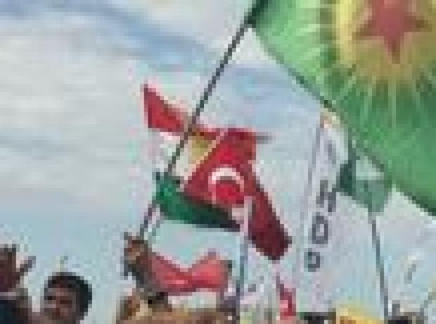 HDP İstanbul mitingi: Türkiyelileşme adımı mı?