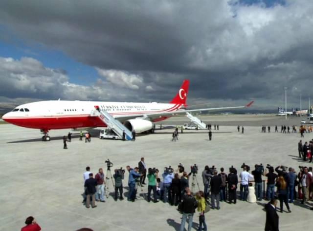 IŞİD'in Musul'da rehin aldığı Türkler Ankara'da