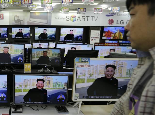 Kuzey Kore'de neler oluyor 'Kim' bilir!