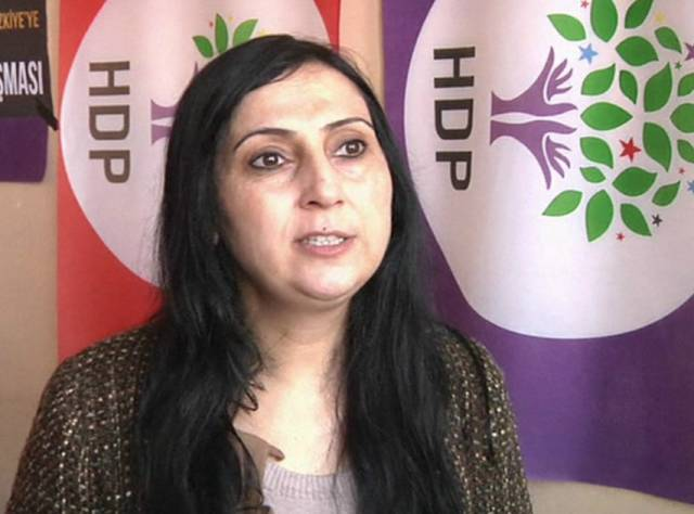 HDP: 'Çözümün bekletilmesi kontrol edilemez bir öfke biriktirdi'