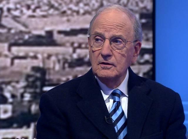 Mitchell: Yeni bir intifada çok yakın