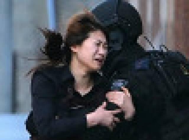 Avustralya'daki rehine eyleminde beş kişi kaçmayı başardı