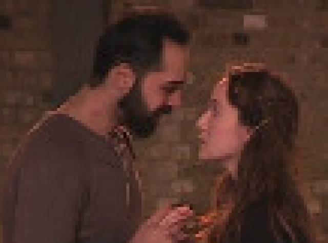 Mahmud ile Yezida: Bir töre hikâyesi
