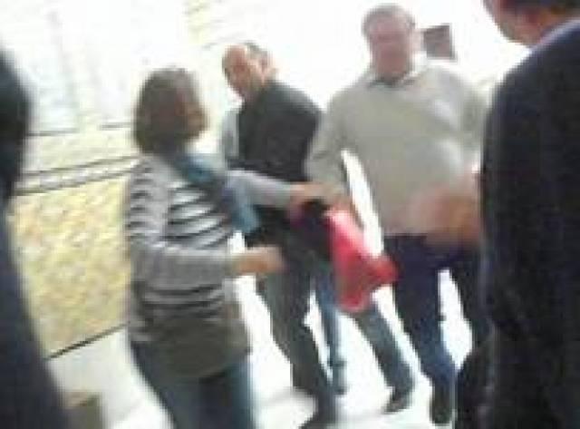 Tunus'taki müze saldırısının görüntüleri ortaya çıktı