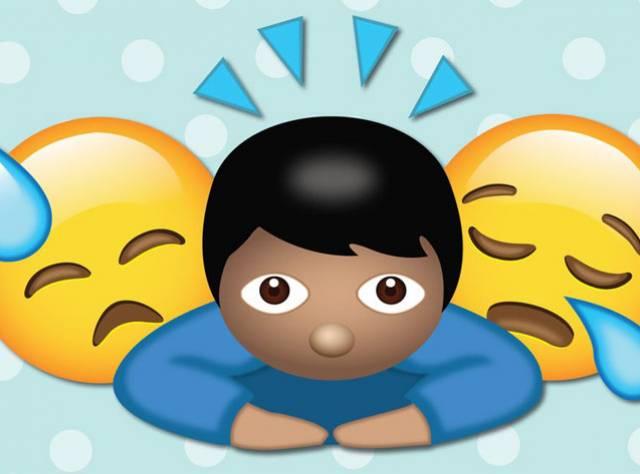 Yanlış Anlamda Kullanılan Emoji'ler