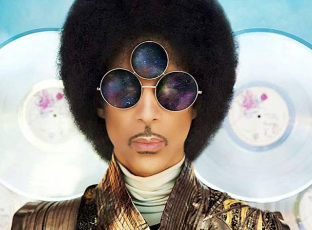 Prince'den İki Yeni Albüm!