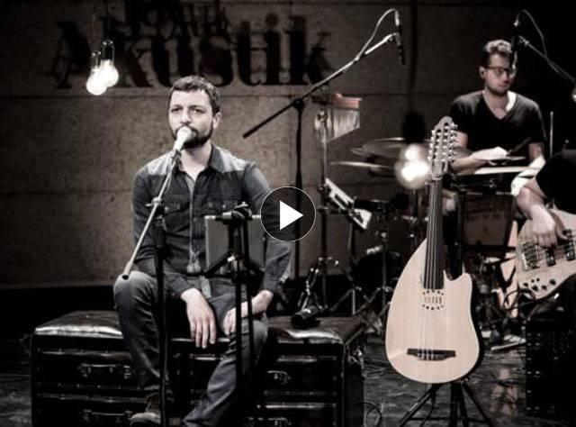 Mehmet Erdem - Gibi Gibi