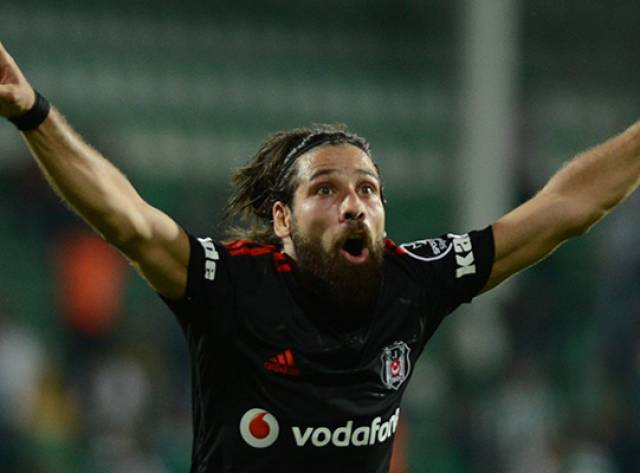 Beşiktaş Son Nefeste